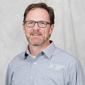 Dr. Jacques Beveridge, Cheyenne Women's Clinic (professional photo)