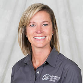 Dr. Megan Looby, Cheyenne Women's Clinic (professional photo)