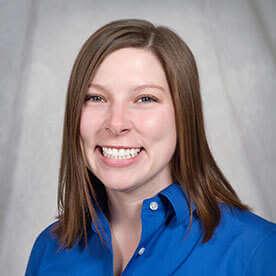 Bailey Montgomery, PA-C, Cheyenne Women's Clinic (professional photo)